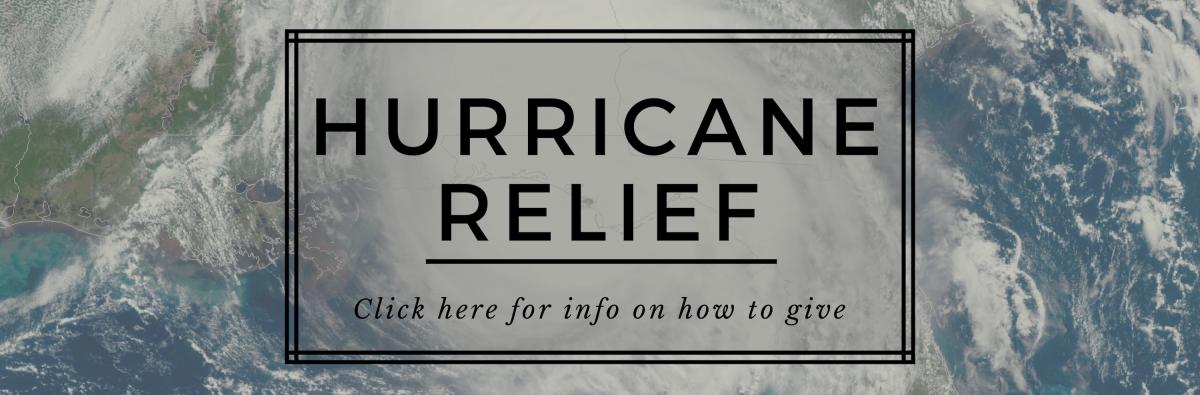 Hurricane Relief 2018