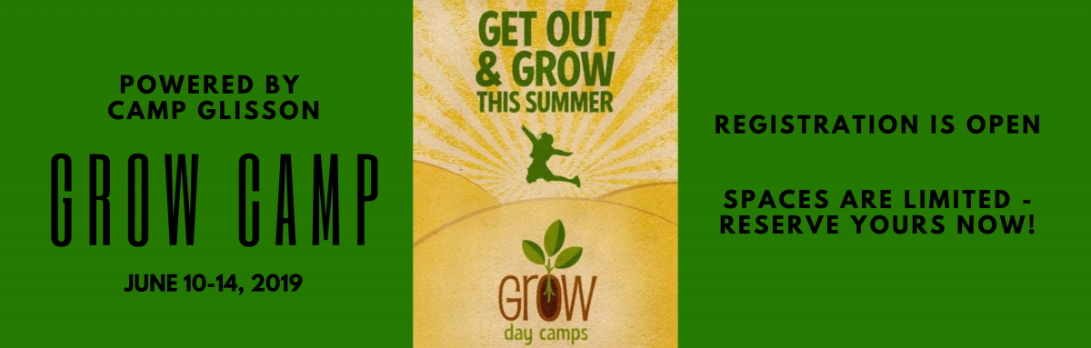 Grow Day Camp