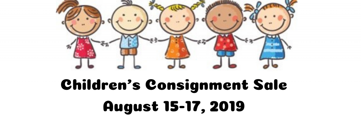 MUMC Fall 2019 Consignment Sale